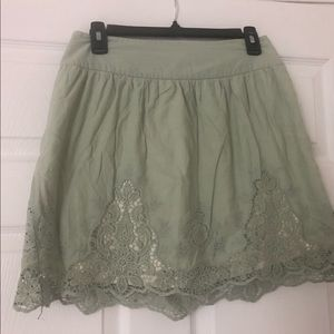 Maurice's Size Small Skirt